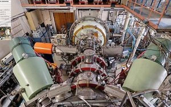 atominis reaktoris