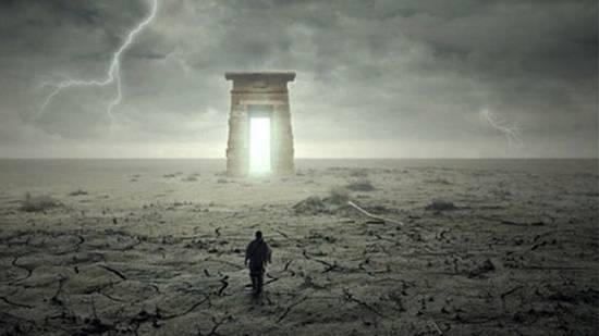 Paranormalūs pasauliai. Žvaigždžių vartai