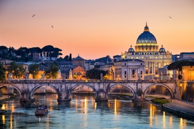Slaptųjų Vatikano archyvų paslaptys